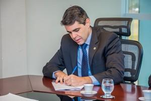 Deputado Estadual Adriano Sarney PV