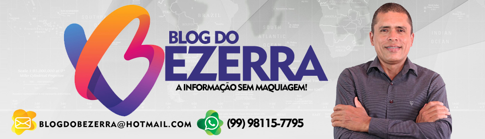 Blog do Bezerra